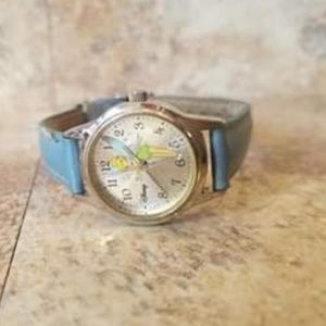 Vintage Tinkerbell Limited Edition Watch